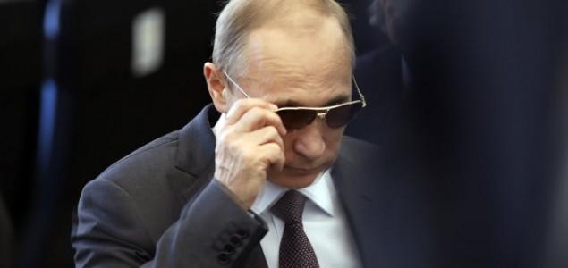 Rusija se upliće u još jedan rat