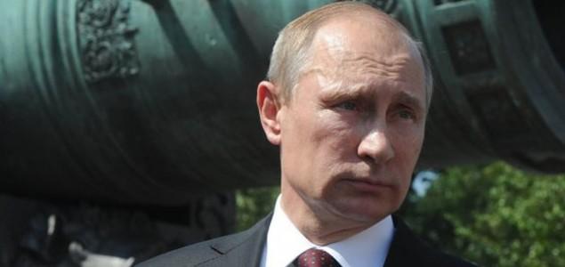 Rusija šalje pomoć u Ukrajinu unatoč upozorenju Zapada
