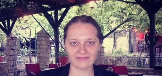 Elma Dandić: Naša volja i snovi nas definišu