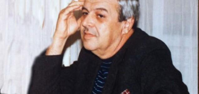 Ante J. Biuk: Čovjek je po svojoj prirodi istovremeno i Prometej i Sizif