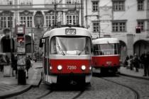 Edin Forto: U tramvaju za Hrasnicu