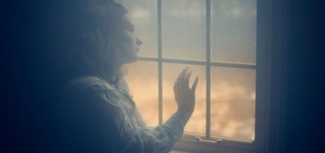 Božica Jelušić: Stavak o odlaženju