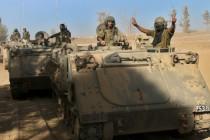 Španija prva zemlja koja prekida izvoz oružja u Izrael