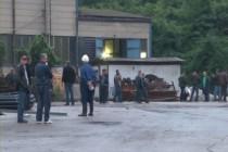 Traje akcija spašavanja rudara zarobljenih u jami Raspotočje