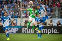 Hoffenheim i dalje bez bosanskohercegovačkog dvojca