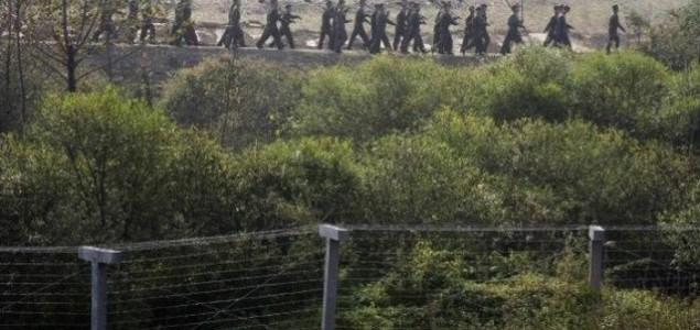 Severna Koreja: Počinju procesi protiv državljana SAD