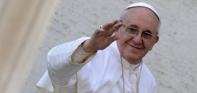 Papa Franjo danas u posjeti Albaniji