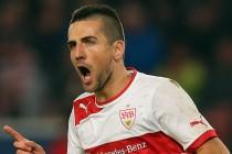 Ibišević se još nije oporavio, utakmicu u Dortmundu čeka na klupi