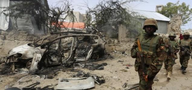 Američka vojska izvela operaciju protiv džihadista u Somaliji