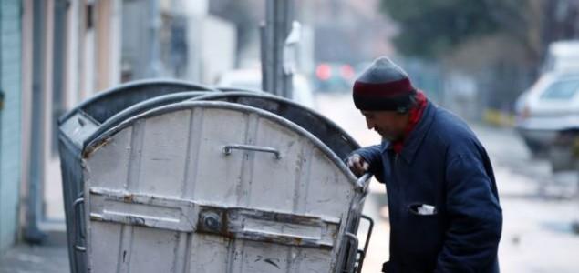 Siromaštvo u Srbiji: Stomak krči, a ti trpiš
