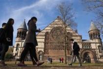 Borba protiv silovanja: Kalifornija donijela zakon o pristanku na seks na sveučilištima