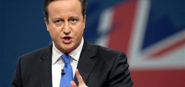 Britanci će do kraja 2017. na referendumu glasati o ostanku u EU-u