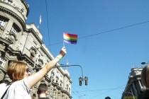 FOTO GALERIJA: Parada ponosa u Beogradu