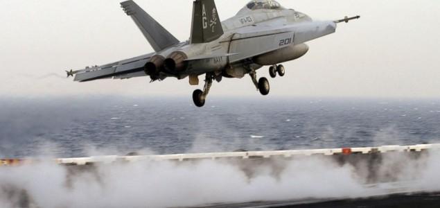 SAD gađale položaje Islamske države kod Bagdada