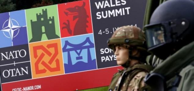 NATO summit u Walesu: Podrška saveza ukrajinskoj suverenosti