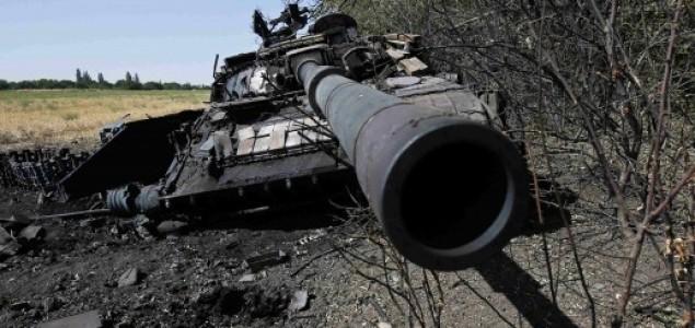 Prvo kršenje primirja u Ukrajini: Na istoku grada Mariupola čula se paljba