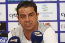 Selektor Kipra: Uz pomoć golmana zadržali smo rezultat