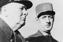 Patrioti i imperijalisti: Čerčil, de Gol i Putin