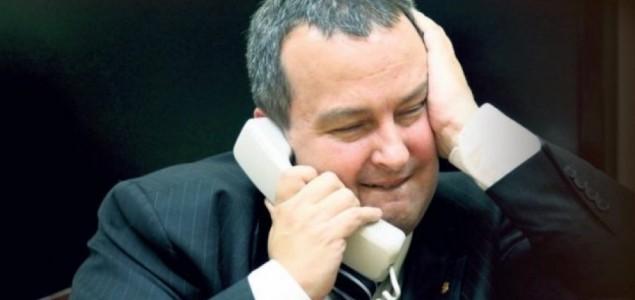 Čedomir Petrović: Ivica Dačić, ministar sumnjivih poslova