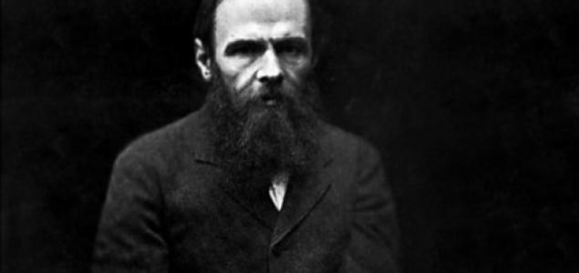 Dostojevski: O smrtnoj kazni