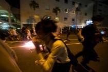 Revolucija u Hong Kongu