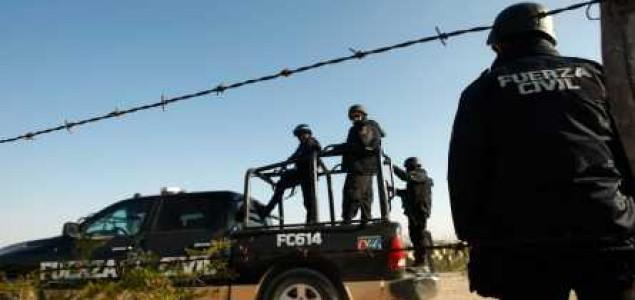 Meksiko: Nestalo 57 učenika nakon incidenata s policijom