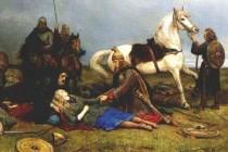 Polovina vikinških ratnika bilo je ženskog pola