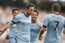 """Emotivan trenutak na Etihadu: Lampard zaplakao nakon gola """"svom"""" Chelseaju"""