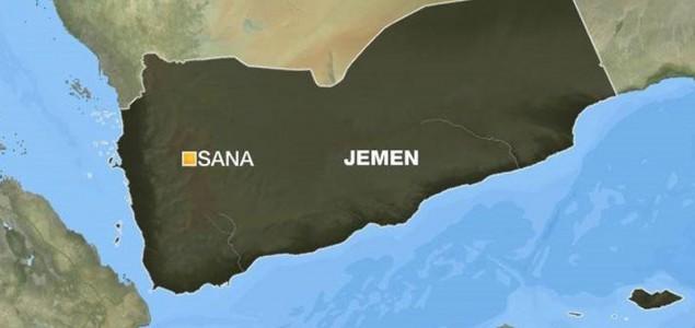 Jemen: Šiiti prijete da će zauzeti Sanu