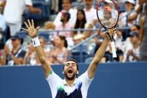 Senzacija modernog tenisa: Kako su Čilić i Nishikori razbili Grand Slam monopol