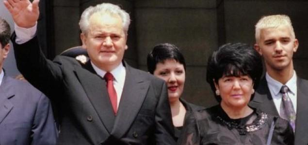 Šta se nalazi na odmrznutim Miloševićevim računima