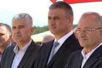 Zbogom oružje na Balkanu