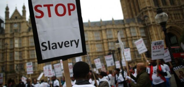 Moderno ropstvo: Držali ih godinama u skučenim i prljavim prostorijama kao robove