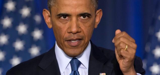 Obama potpisao zakon ali nema novih sankcija Rusiji