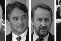 Enver Kazaz: DUPLO GOLO ILI RAT NA POLITIČKOJ SCENI