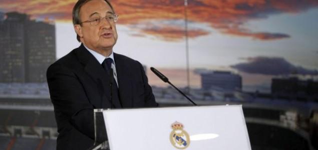 Real Madrid prijavio najveće prihode u historiji kluba