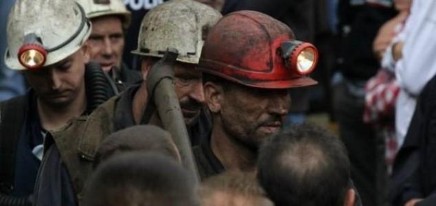 Dan žalosti u Federaciji BiH, u Zenici dženaza i komemoracija stradalim rudarima