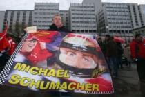 Schumacher napušta bolnicu za Božić, ali nitko ne zna hoće li mu se vratiti sposobnost govora i motorike