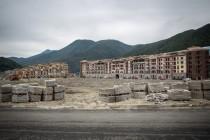 Samo šest meseci nakon Olimpijade, Soči izgleda kao grad duhova