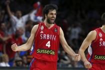 Miloš Teodosić najbolji evropski košarkaš!