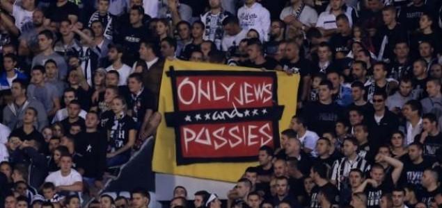 UEFA pokrenula istragu, Partizan očekuje žestoka kazna?