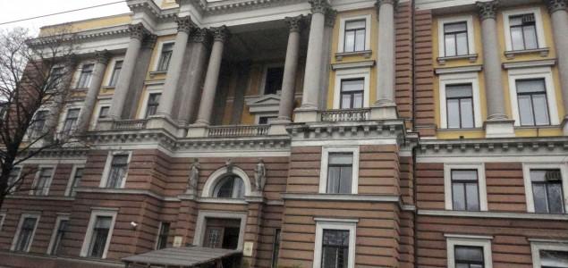 Dio fakulteta i akademija u Sarajevu bez nastave: Niko ne može reći koliko će štrajk trajati