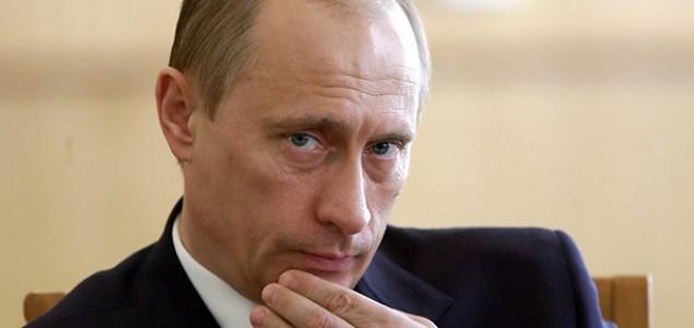 Putin od EU-a traži reviziju sporazuma o pridruživanju Ukrajine