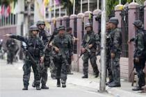 Filipini: Zamboanga godinu dana poslije