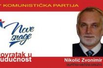Zvonimir Nikolić: Nas ne dijele vjere, dijele nas debljine novčanika