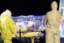 Bolničarka u Madridu, prva osoba zaražena ebolom van Afrike