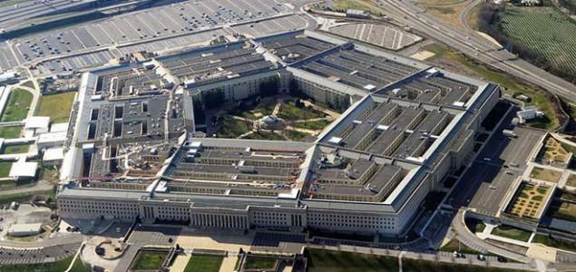 Pentagon: Američko oružje možda palo u ruke militanata IS-a