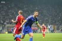 BiH – Belgija 1:1: Borbeni Zmajevi osvojili bod