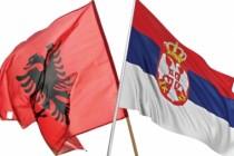 SRAMOTAN TRETMAN ANTIALBANSKE HISTERIJE U SRBIJI