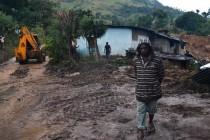 Zbog klizišta zemlje u Sri Lanki poginulo više stotina ljudi
